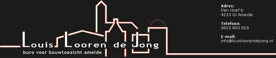 Louis Looren de Jong